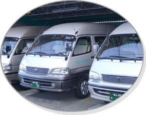 特定大型車(ジャンボタクシー)